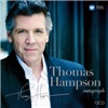 Thomas Hampson - Thomas Hampson Autograph