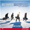 Quatuor Alcan - Beethoven - String Quartets, Vol. 2