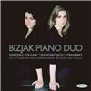 Bizjak Piano Duo, Radoslaw Szulc, Stuttgarter Philharmoniker - Bizjak Piano Duo