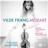 Vilde Frang - Mozart - Violin Concertos Nos. 1, 5 & Sinfonia concertante