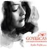 Ayako Fujiki - Goyescas Los Majos Enamorados