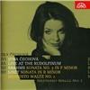 Jitka Čechová - Brahms - Sonata No. 3