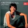 Jitka Čechová - Bedřich Smetana - Piano Works Vol. 1