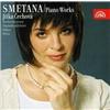 Jitka Čechová - Bedřich Smetana - Piano Works Vol. 2