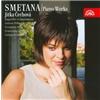 Jitka Čechová - Bedřich Smetana - Piano Works Vol. 5
