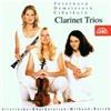 Ludmila Peterková, Gabriela Demeterová, Markéta Cibulková - Clarinet Trios
