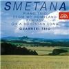 Guarneri Trio Prague - Smetana - Piano Trio, From My Homeland, Fantasy On a Bohemian Song