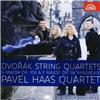 Pavel Haas Quartet - Dvořák - Smyčcové kvartety