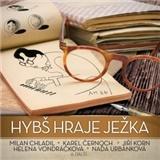 Václav Hybš - Hybš Hraje Ježka