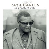 Ray Charles - 23 Greatest Hits