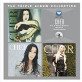 Cher - Triple Album Collection
