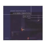 Miki Skuta - Johann Sebastian Bach – Goldberg Variations