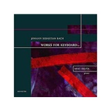 Miki Skuta - J.S.Bach: Works For Keyboard