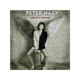 Peter Nagy - Labute a havrany (2CD)