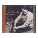 Petr Novák - Svět a nesvět [66-97]/BEST 2