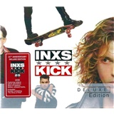 INXS - Kick 25 Deluxe Edition