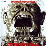 Davová psychóza - Antropofóbia