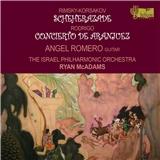 Israel Philharmonic Orchestra - Sheherazade/concerto d'ar