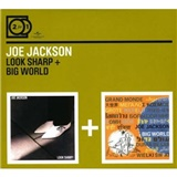 Joe Jackson - Look Sharp / Big World
