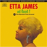 Etta James - At Last / Second Time Around