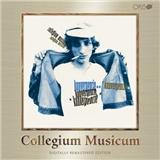 Collegium musicum - Konvergencie{R}
