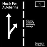 Gerd Janson - Gerd Janson presents Musik for Autobahns
