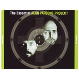 The Alan Parsons Project - The Essential 3.0 (3CD)