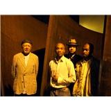 The Charles Lloyd Quartet