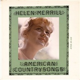 Helen Merrill - American Country Songs 2013 Remastered
