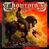 Thaurorod - Anteinferno