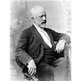 Piotr Illitch Tchaikovsky