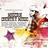 VAR - Modern Country Music