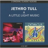 Jethro Tull - Classic Albums: A/A Little Light Music