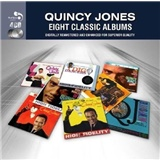 Quincy Jones - Eight Classic Albums