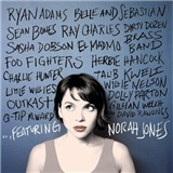 Norah Jones - Featuring...