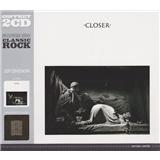 Joy Division - Closer / Unknown Pleasures