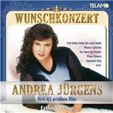 Andrea Jürgens - Wunschkonzert