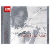 Vanessa Mae - The Platinum Collection /The Violin Player, Storm