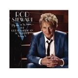 Rod Stewart - Fly Me To the Moon... The Great American