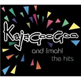 Kajagoogoo, Limahl - The Hits