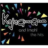 Kajagoogoo, Limahl - The Hits