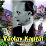 Václav Kaprál, Vitězslava Kaprálová - Václav Kaprál