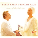Peter Kater, Snatam Kaur - Heart of the Universe