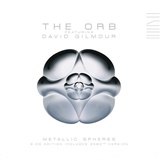 The Orb featuring David Gilmour - Metallic Spheres (DELUXE EDITIO
