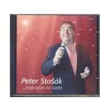 Peter Stašák - ... najkrajšie na svete