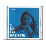Eva Máziková - 20 Naj