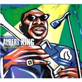 Albert King - Bad Luck Blues