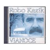 Robo Kazík - Vianoce