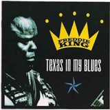 Freddie King - Texas In My Blues