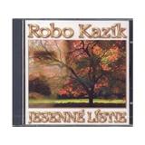 Robo Kazík - Jesenné lístie